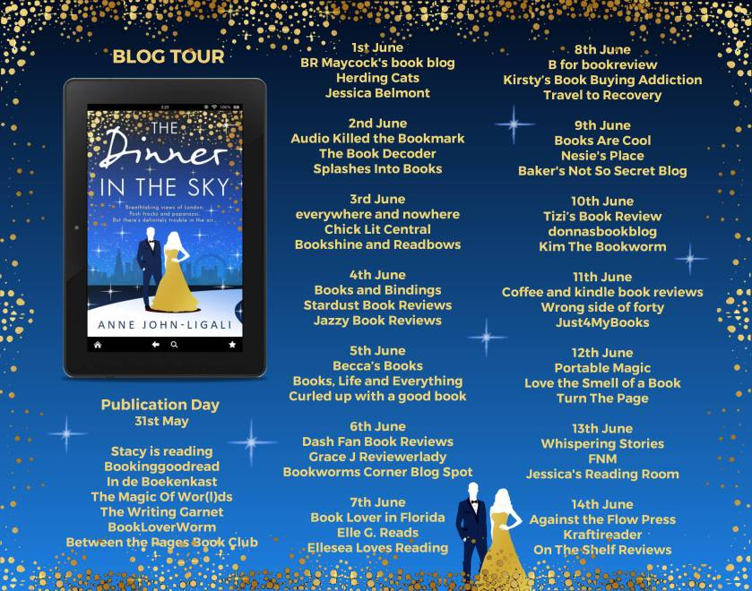The Dinner in The Sky Full Banner