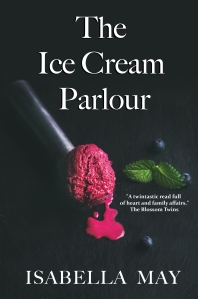 The Ice Cream Parlour Cover