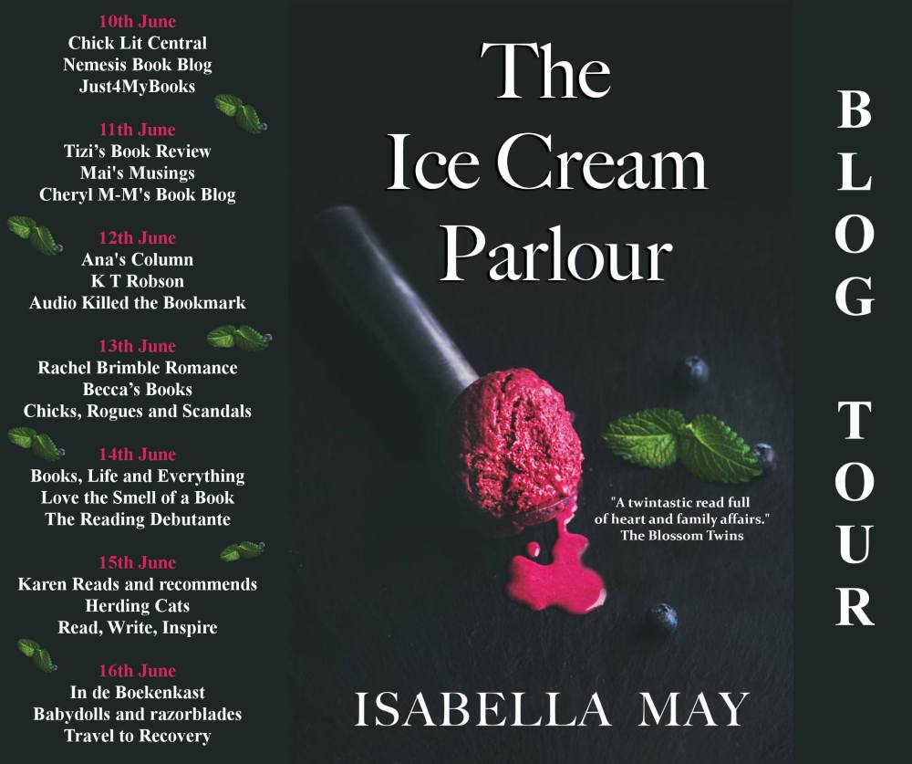 The Ice-Cream Parlour Full Tour Banner
