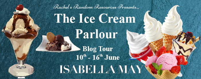 The Ice Cream Parlour