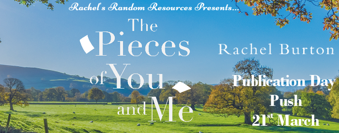 The Pieces of Me and You