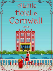 A Little Hotel in Cornwall Cover