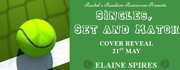 Singles, Set and Match Cover Reveal