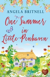 ONE SUMMER IN LITTLE PENHAVEN _FRONT_RGB150dpi