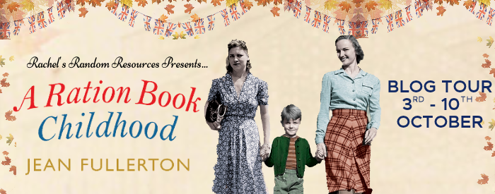 A Ration Book Childhood