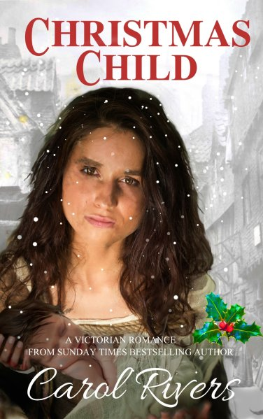 Christmas Child_ Cover