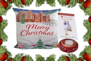 Christmas at Wynter House Blog tour giveaway
