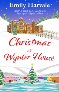 Christmas at Wynter House KINDLE 18 AUG-FLATTENED final