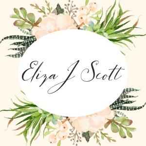 A Christmas Kiss - Avatar - Eliza J Scott