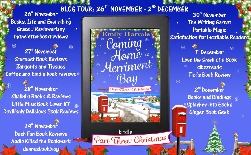 Coming Home To Merriment Bay Part 3 Full Tour Banner