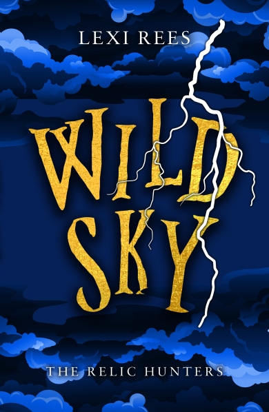 Wild Sky Cover
