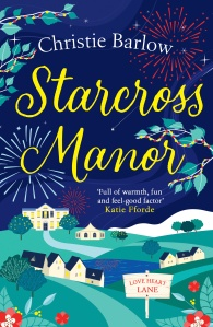 Starcross Manor Cover