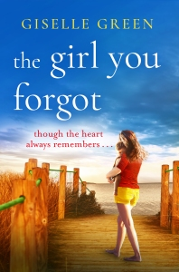 THE GIRL You FORGOT 1
